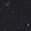 NGC1792とNGC1808