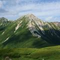 Photos: [2018年8月5日]鷲羽岳