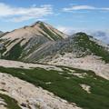 写真: [2018年8月6日]赤牛岳