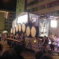 Photos: 300805 150 青森駅前 新町通りと八甲通りの交差点(みずほ銀行前)