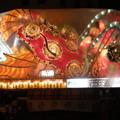 写真: 300805 346 青森駅前 新町通りと八甲通りの交差点(みずほ銀行前)
