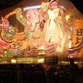 Photos: 300805 422 青森駅前 新町通りと八甲通りの交差点(みずほ銀行前)