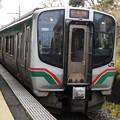 Photos: E721系2539M小牛田行き塩釜2番発車