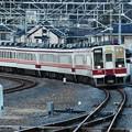 東武6050系区間快速浅草行き新鹿沼入線
