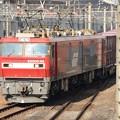 写真: 金太郎54号機牽引高速貨物94レ宇都宮貨物(タ)入線