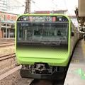 E253系品川発車