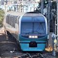 251系特急スーパービュー踊り子5号川崎通過