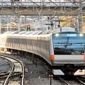 写真: E233系中央特快東京行き