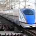 Photos: E7系F8編成あさま608号