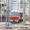 写真: 稲沢線を行くDF200 223単機8072レ