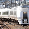 651系K201編成桐生2番入線