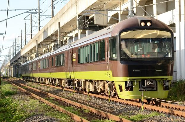 Photos: 485系臨時快速リゾート那須野満喫号