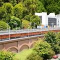 写真: 中央線201系