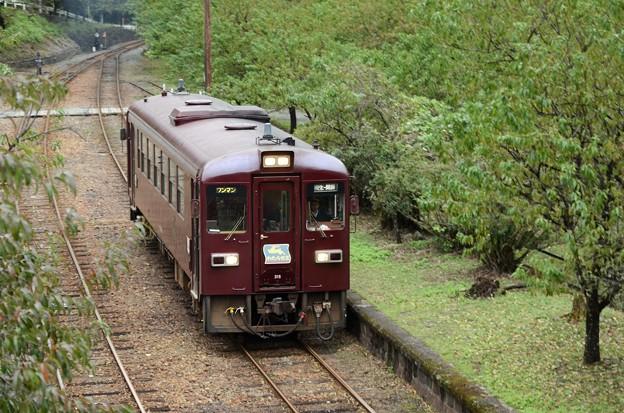 わ89-312神戸入線