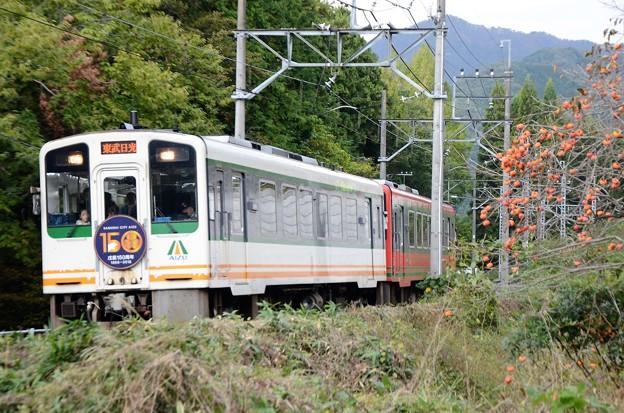 会津鉄道AT-700系AIZUマウントエクスプレス6号