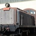 Photos: 関東鉄道 DD502