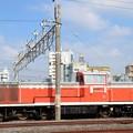 Photos: 尾久車両センターのDE10 1685号機