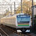 Photos: E233系U632編成宇都宮行き