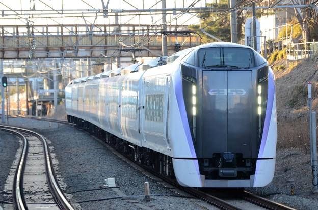 E353系特急かいじ114号