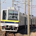 Photos: 東武21431F栃木行き