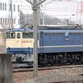 Photos: EF65 2066号機