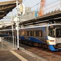 Photos: 南海特急サザン12000系指定席