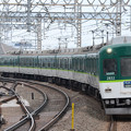 京阪2600系30番台準急淀屋橋行き