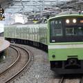 Photos: おおさか東線201系新大阪行き