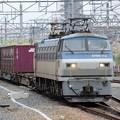 Photos: EF66 133牽引93レ新大阪3番通過