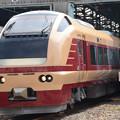 Photos: E653系国鉄色K70 編成
