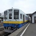 Photos: 常総線キハ5021初乗車♪