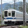 Photos: 令和初日に逢えた東武宇都宮線5000系81105F