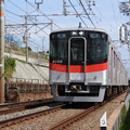 Photos: 山陽6000系直通特急山陽姫路行き