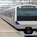 Photos: E531系4133M東北線新白河行き黒磯4番発車