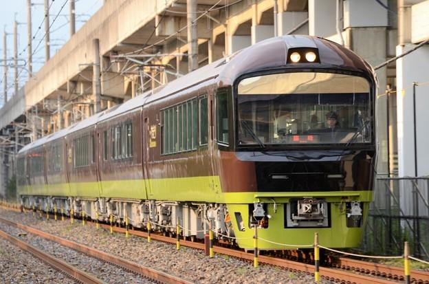 485系リゾート那須野満喫号