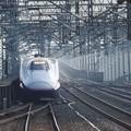 Photos: E2系なすの266号那須塩原1番入線