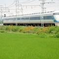 東武100系スペーシア特急きぬ138号