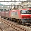 Photos: EH500-901号機牽引94レ大宮4番通過