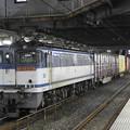Photos: EF65 2138号機牽引4073レ