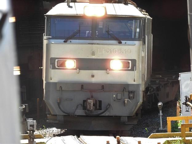 EF510-510銀釜
