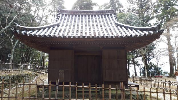 2018.1.3(兵庫/姫路/書写山圓教寺-金剛堂)