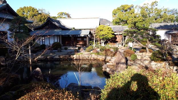 2018.1.3(兵庫/赤穂/大石邸-庭園)