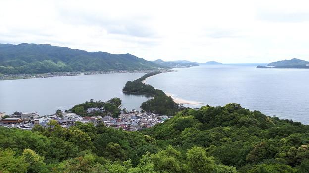 Photos: 2018.5.20(京都/天橋立/ビューランド-展望台スカイデッキより)