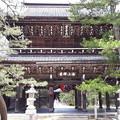 Photos: 2018.5.20(京都/天橋立/知恩寺-山門)