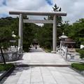 2018.5.20(京都/天橋立/元伊勢籠神社-一の鳥居)