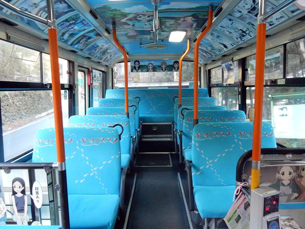 20180211-ヤマノススメ-ラッピングバス-湯ノ沢-inside