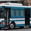 写真: 警視庁 特科車両隊 大型輸送車