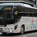 Photos: 千葉みらい観光バス 夜行高速バス(ハイデッカー)