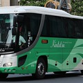 Photos: 近鉄バス 夜行高速バス「ザ・エクスプレスクルーザー」    (ハイデッカー)