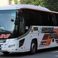 Photos: 南海ウイングバス南部 夜行高速バス「サザンクロス」      (ハイデッカー)
